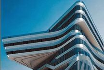 • Architecture • / by monika van raay