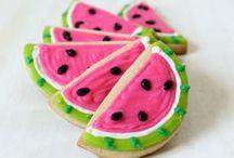 watermelon party ideas / watermelon party ideas