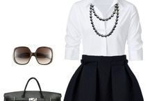 Work Outfits / by Lori Granich