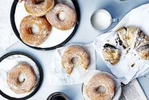 FOOD styling / Inspiration for some fabulous food styling