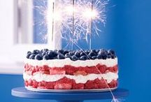 holidays | 4th of july party ideas / 4th of july party ideas