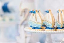 nautical party ideas for boys (archive)