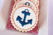 nautical party ideas for girls