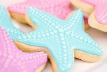 starfish party ideas