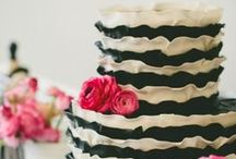 paige simple | baking themed bridal shower
