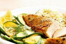 food | meal ideas