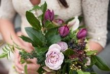 * W I N T E R - W E D D I N G - I D E A S  * / Inspiration for a winter wedding