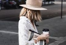 STREET style / Because every gals needs a style board