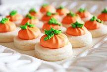 pumpkin party ideas / pumpkin party inspirations