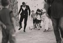 My DIY Wedding / Coordinate your own wedding