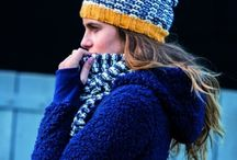 Bundle Up / Ultimate collection of winter weather accessories