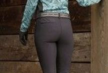 Breeches / Riding pants for function and style