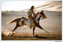 Horses in Cinema / Epic movies with horses!