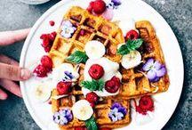 BREAKFAST recipes / Everyone loves a good breakfast recipe!