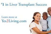 Liver Health / Methodist Dallas is the #1 for Liver Transplant Outcomes in the Dallas area.