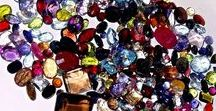 Gemstones for Everyone Jewelry maker Collector / Natural and created Gemstones for the Collector - the Jewelry maker or the Rock hound!