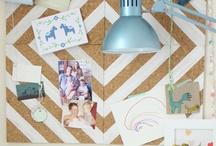 Home Decor, Projects, & Tips / by Tiffani Winward