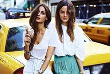 Fashionista / by Danielle Mueller
