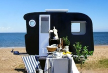 caravan love / Cool Caravans / by Melissa Guedes - vintage + little