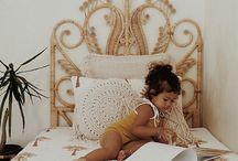 Interiors: kids rooms / sweet children's rooms