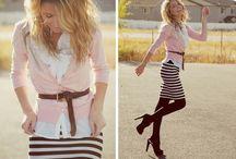 Style & Fashion / by Casey Nesbitt
