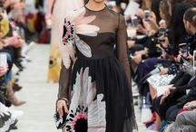 Wear: dresses / lovely frocks