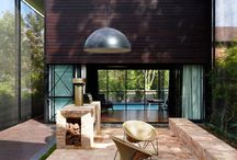 Exteriors: deck / Outdoor areas and decking