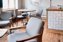 Inspiration interior design / by PerfectionMakesMeYawn