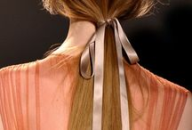 Wear: bows & ribbons