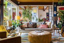 Interiors: lounge 3