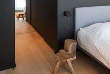 Interiors: bedroom 2 / Stylish bedrooms