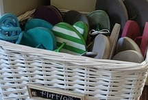Cleaning & Organization. / by Kim Lewis