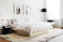 a b o d e / Alluring interiors / by Jessie Isenberg