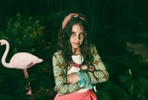 little / by Melissa Guedes - vintage + little