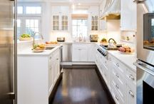 Kitchen / by Aimee Penrod Hill
