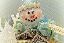 Snowman Crafts / by Crafts to Make