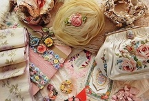 Collections / by Pretty Vintage Things!