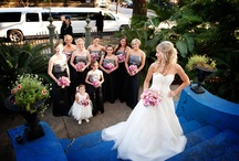 U.S. Wedding Destinations / Fine wedding destinations throughout the US. / by InsideOut Solutions