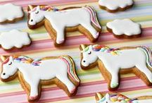 Unicorns! / We have a (healthy) obsession with unicorns at Shopify. Pinterest is helping us feed this obsession. Please don't judge.