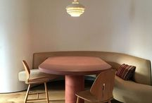 Interiors: dining 3