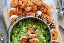 Dinner ideas! / by Jane