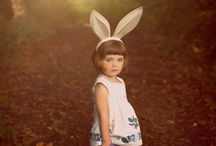 easter love / by Melissa Guedes - vintage + little