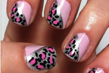 Nails! / by Kim Lewis