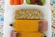 Bento School Lunches: My Site / Fun, healthy, cute, and easy bento style lunches with an American twist! Let's Connect! www.facebook.com/BentoSchoolLunches
