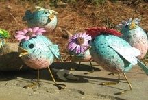 Spring - Summer Crafts / by Crafts to Make