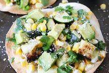 Vegetarian Dinner Ideas / Vegetarian dinner recipes