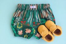 Little: for my girls too / girly stuff ....