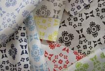 Fabrics / Dering Hall's Fabric Finds.