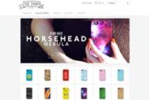 Ecommerce Design Inspiration / Great web design inspiration from Shopify ecommerce stores around the world.