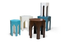 Side Tables / Looking for the perfect side table?  Search no further, Dering Hall is here to help!